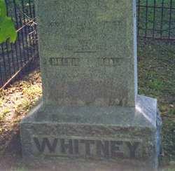 Elbert A. Whitney
