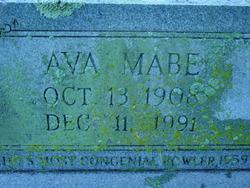 Ava Mabe