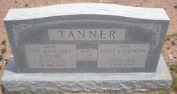 Leroy Parkinson Tanner