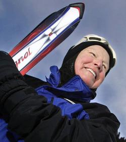 Jean Marlene Saubert