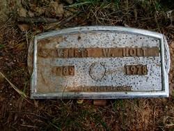 Everett W. Holt