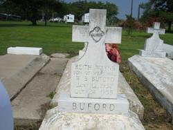 Keith Wayne Buford
