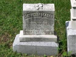 Cornelia Mason Field