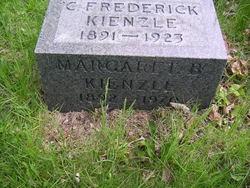 C. Frederick Kienzle