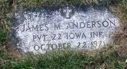 James M. Anderson