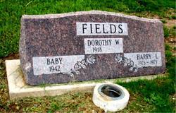 Baby Fields