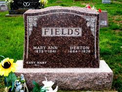 Berton Fields