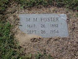 Marcus Manuel Foster