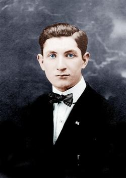 Eugene August Reynier