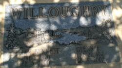 Lillian Helen <i>Bennett</i> Willoughby
