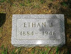 Ethan John Akin