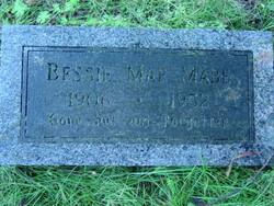 Bessie Mabe