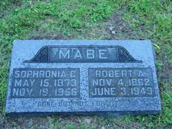 Robert Mabe