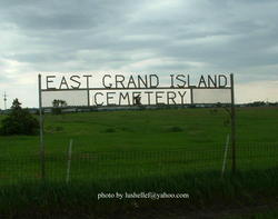 East Grand Island Cemetery