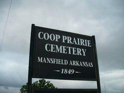 Coop Prairie Cemetery