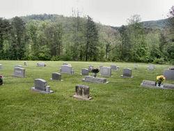 Rocky Pass Freewill Baptist Church Cemetery