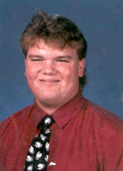 Scotty Brian Purcell