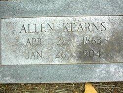 Allen Kearns