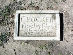 Bobby Gene Crocker, Sr