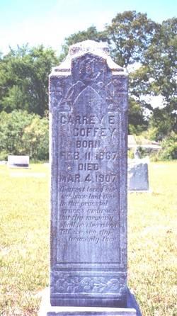 Carrey Elsworth Coffey