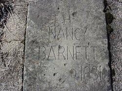 Nancy <i>Kerlin</i> Barnett