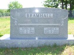 James Polk Bramhall