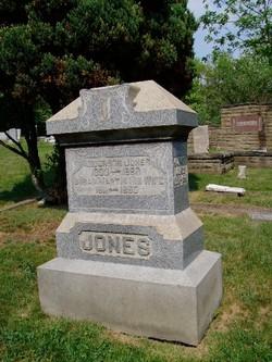 Anderson Jones