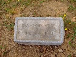Raymond Webb