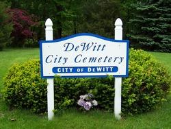DeWitt City Cemetery