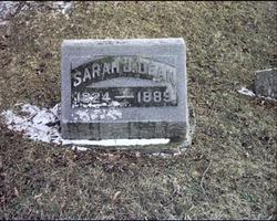 Sarah Jane <i>Coffield</i> Dean