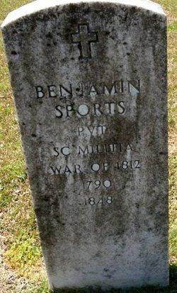 Benjamin Sports