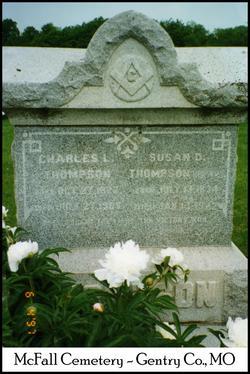 Charles Lively Thompson