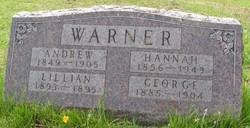 George Warner
