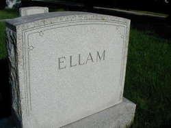 Ella M Ellam