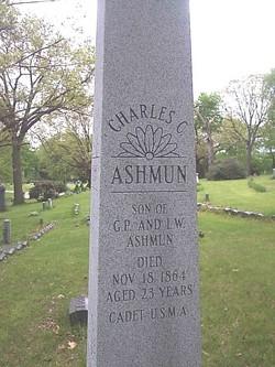 Charles C. Ashmun