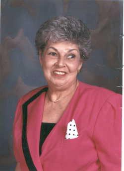 Beulah Bernice <i>Cook</i> Lutter
