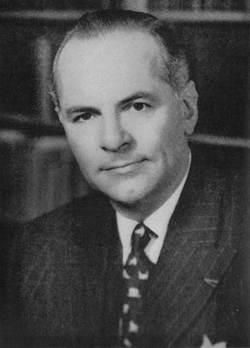 John Davis Lodge