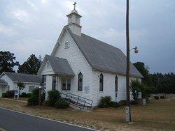Graham United Methodist Church Cemetery