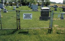 Spicewood Cemetery