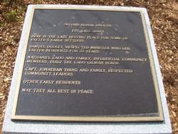 Second Public Cemetery