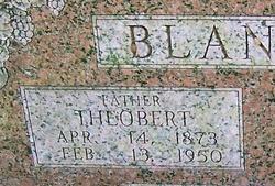 Theobert Blanchard