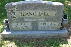 Armance Marie <i>Arabie</i> Blanchard