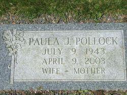 Paula Joy <i>Beers</i> Pollock