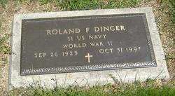 Roland F. Dinger