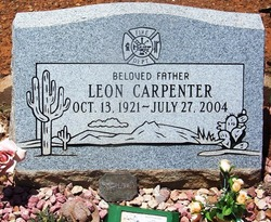 Leon Carpenter