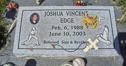Joshua Vincent Edge