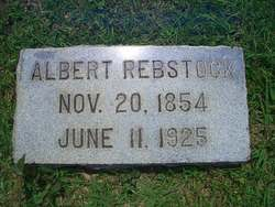 Albert Rebstock