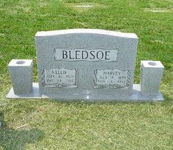 Nellie <i>Parsons</i> Bledsoe