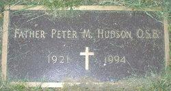 Fr Peter Michael Hudson
