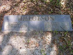 Ralph N Tillotson